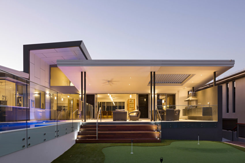 The Golf House by Studio 15b (41)