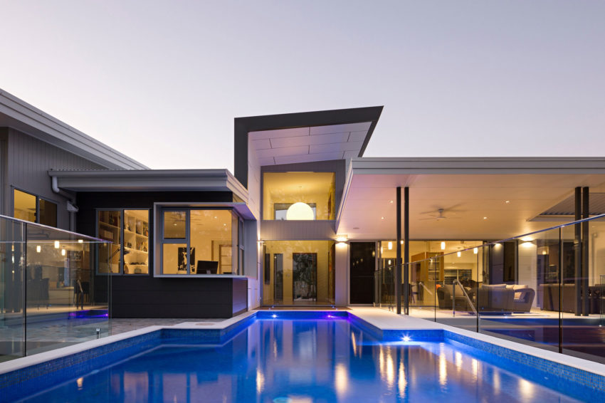The Golf House by Studio 15b (42)