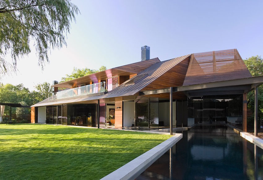 The Peninsula Residence by Bercy Chen Studio (2)