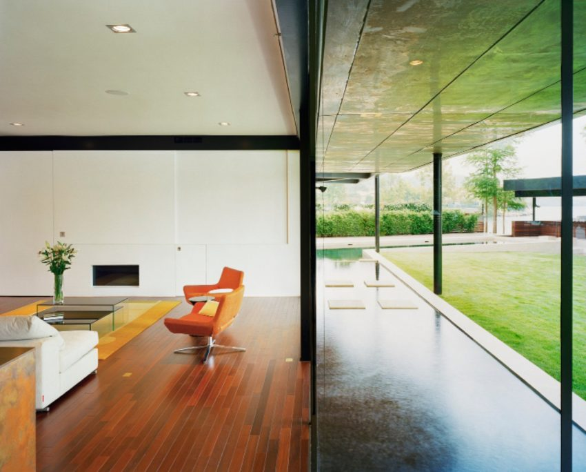 The Peninsula Residence by Bercy Chen Studio (6)
