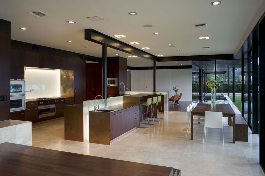 The Peninsula Residence by Bercy Chen Studio (14)