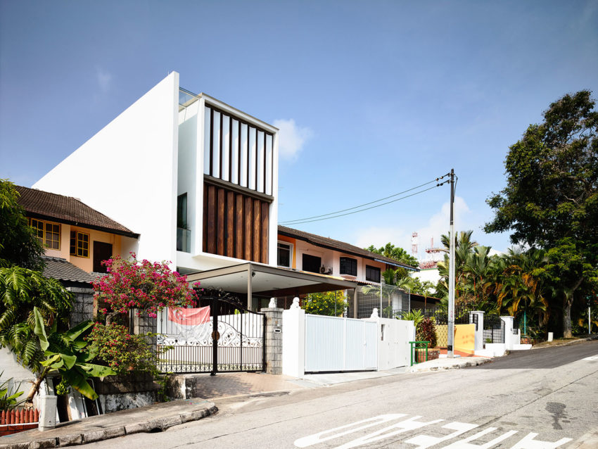 To Catch A Breeze by HYLA Architects (2)