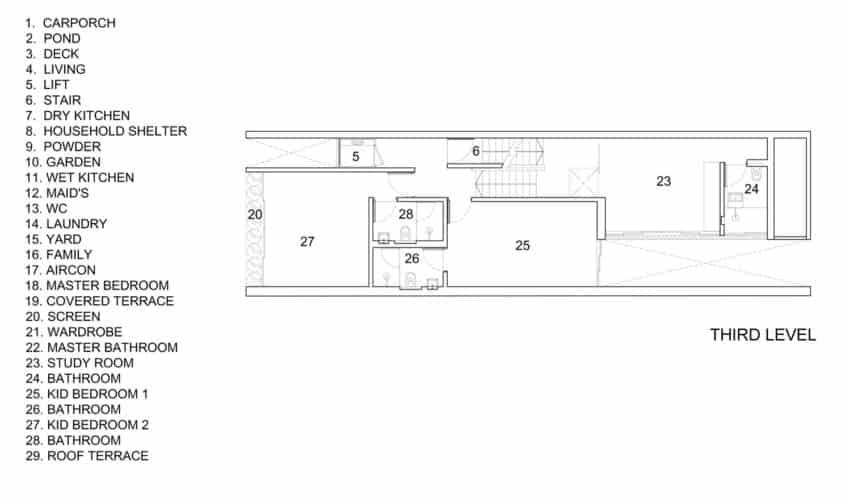 To Catch A Breeze by HYLA Architects (20)