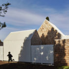 Tower House by Andrew Maynard Architects (1)