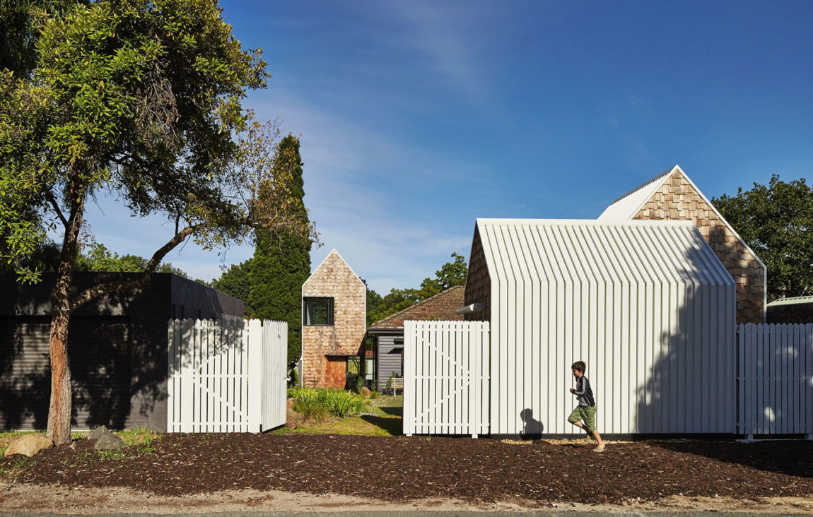 Tower House by Andrew Maynard Architects (2)
