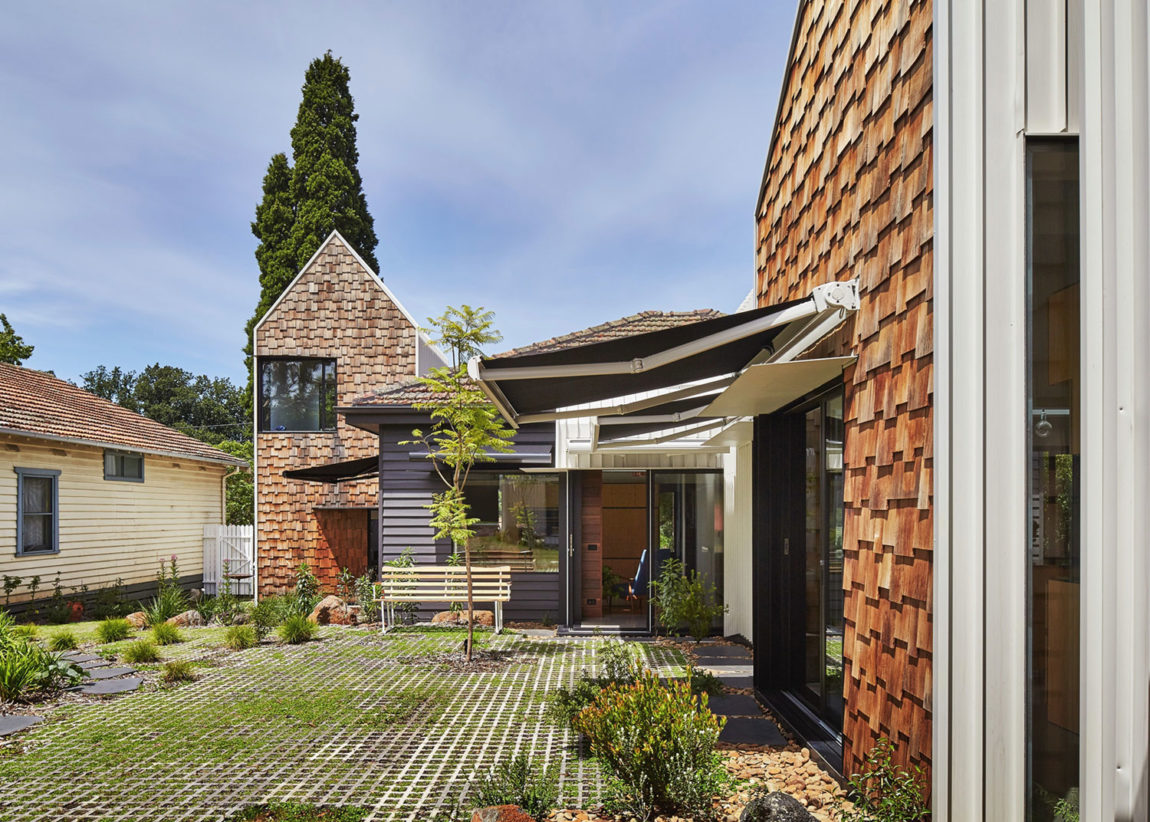 Tower House by Andrew Maynard Architects (4)