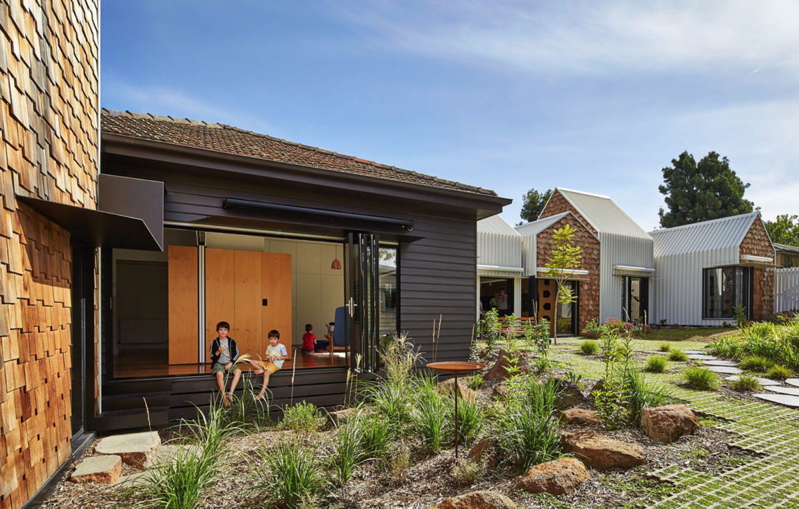Tower House by Andrew Maynard Architects (6)