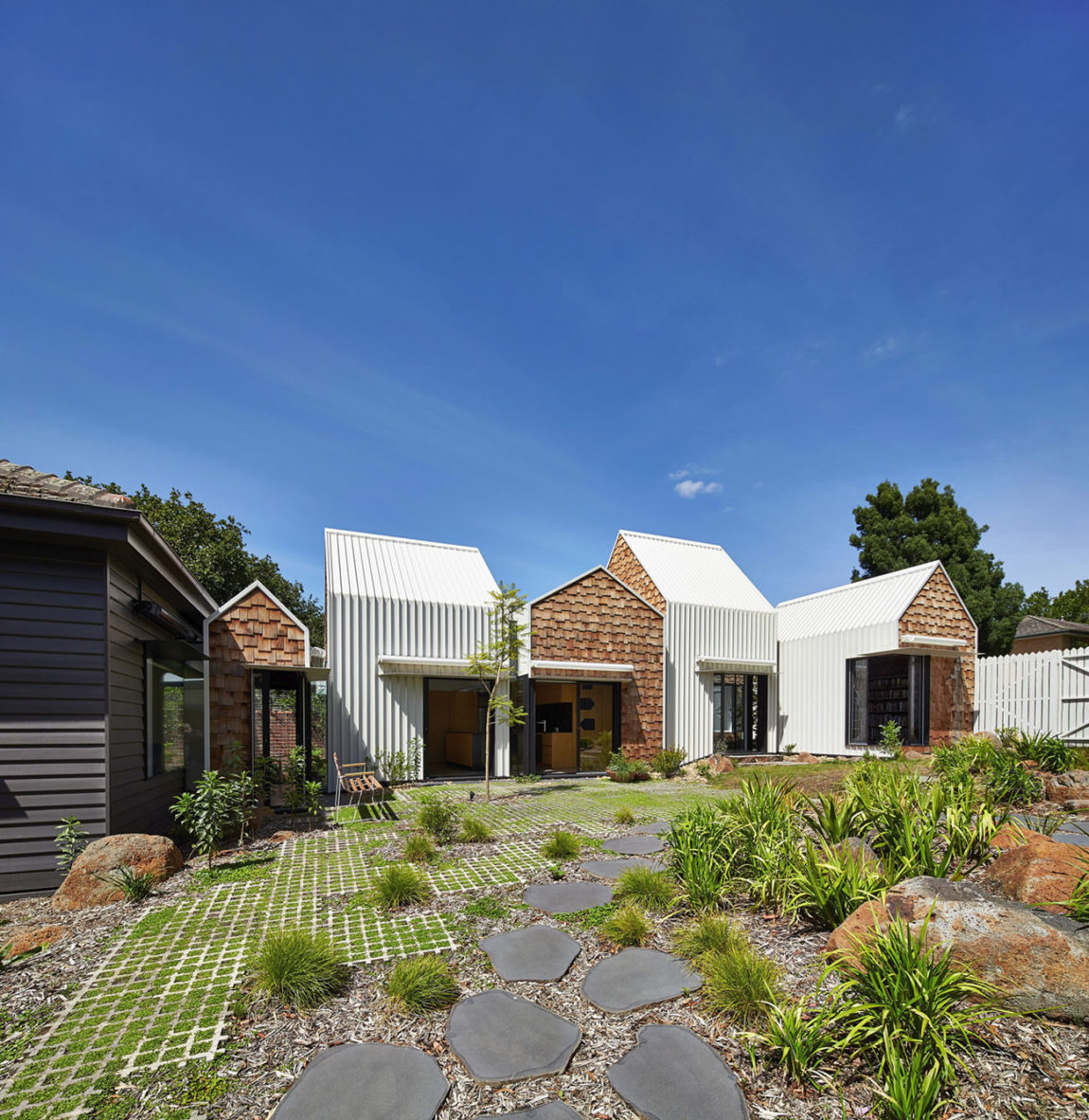 Tower House by Andrew Maynard Architects (7)