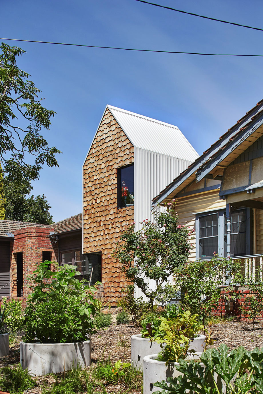 Tower House by Andrew Maynard Architects (11)