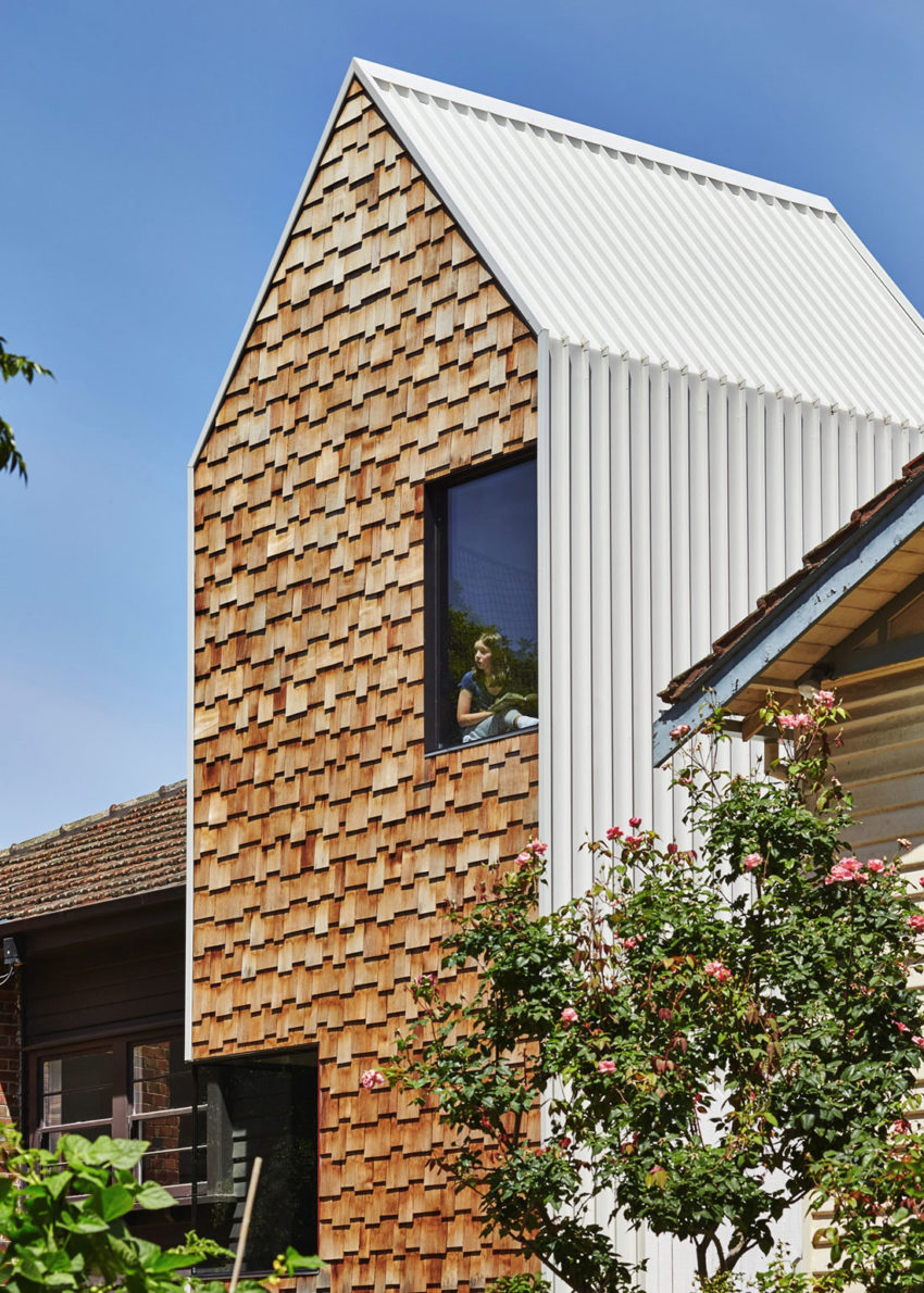 Tower House by Andrew Maynard Architects (12)