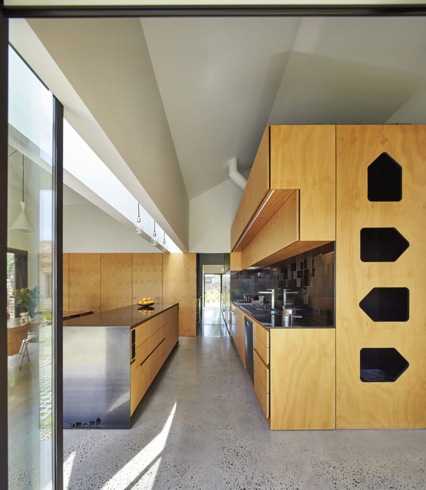 Tower House by Andrew Maynard Architects (17)