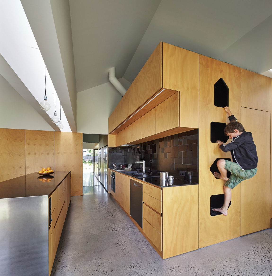 Tower House by Andrew Maynard Architects (18)