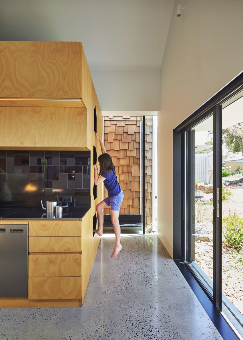 Tower House by Andrew Maynard Architects (19)