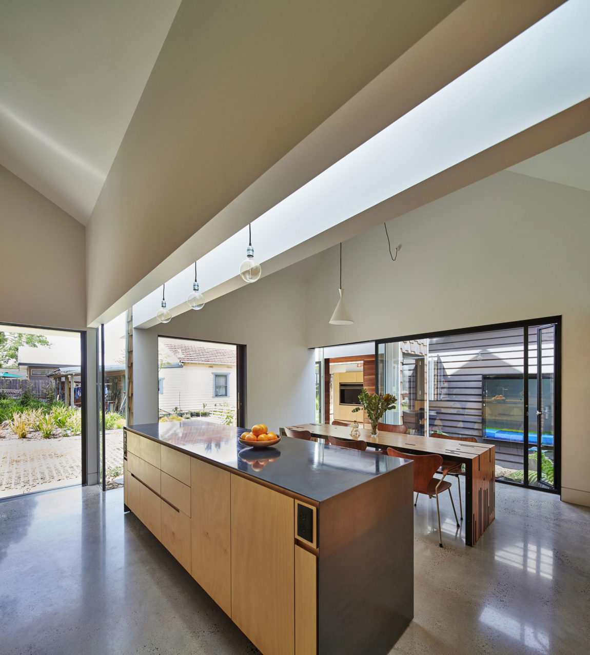 Tower House by Andrew Maynard Architects (20)