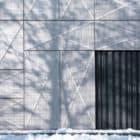Villa Criss-Cross Envelope by OFIS Architects (2)