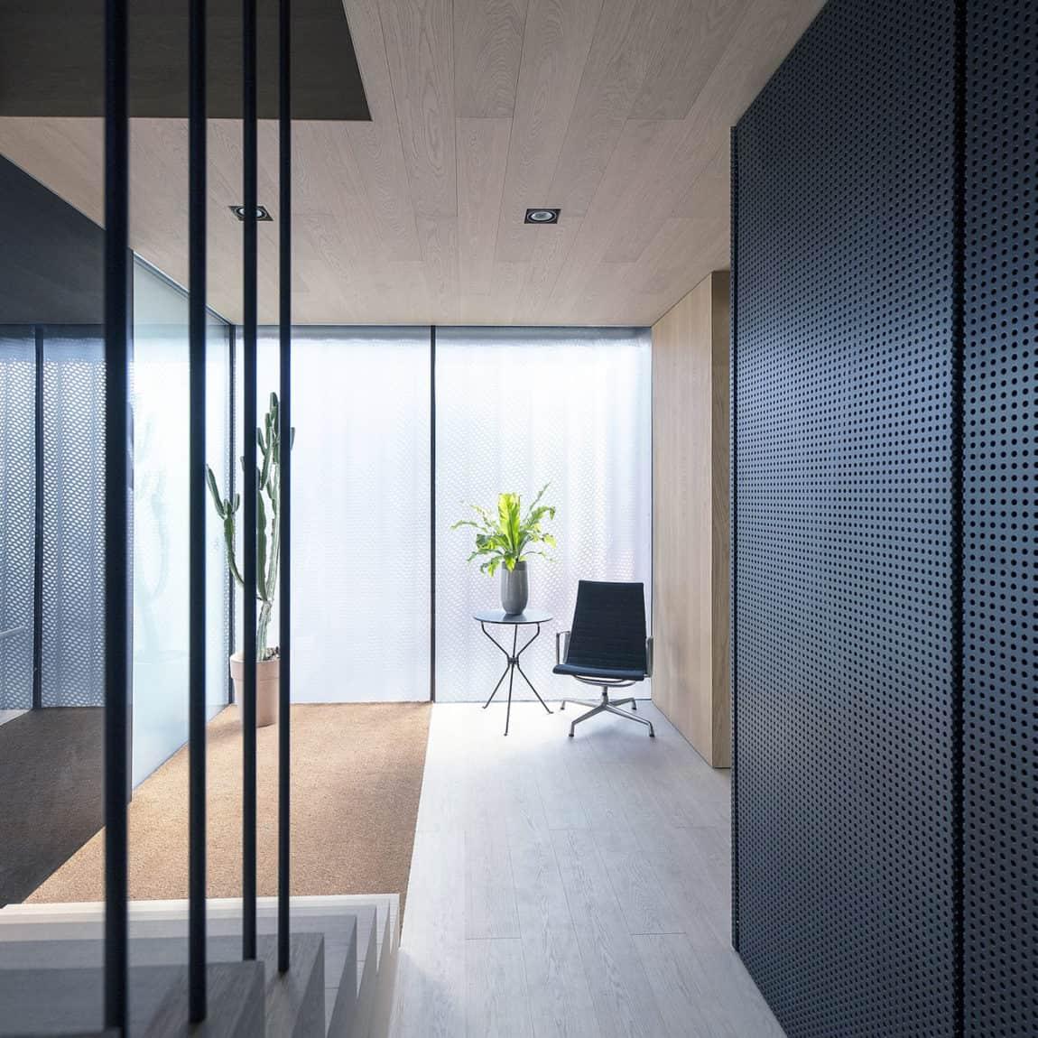 Villa Criss-Cross Envelope by OFIS Architects (9)