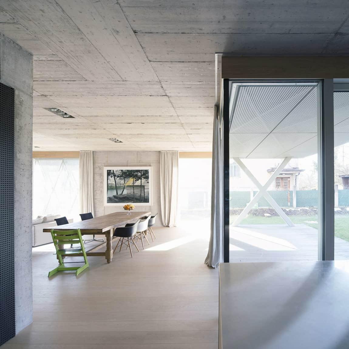 Villa Criss-Cross Envelope by OFIS Architects (11)