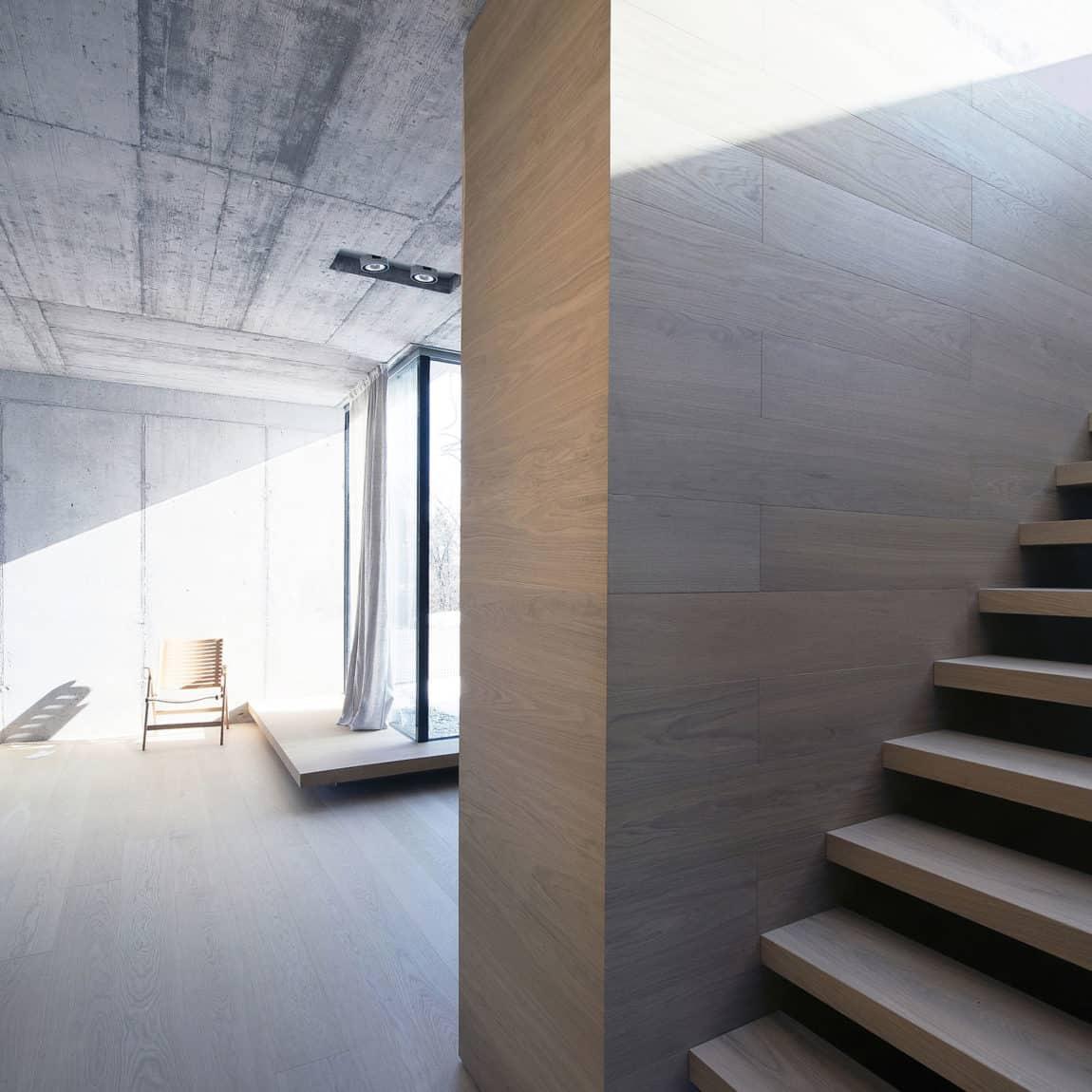 Villa Criss-Cross Envelope by OFIS Architects (15)