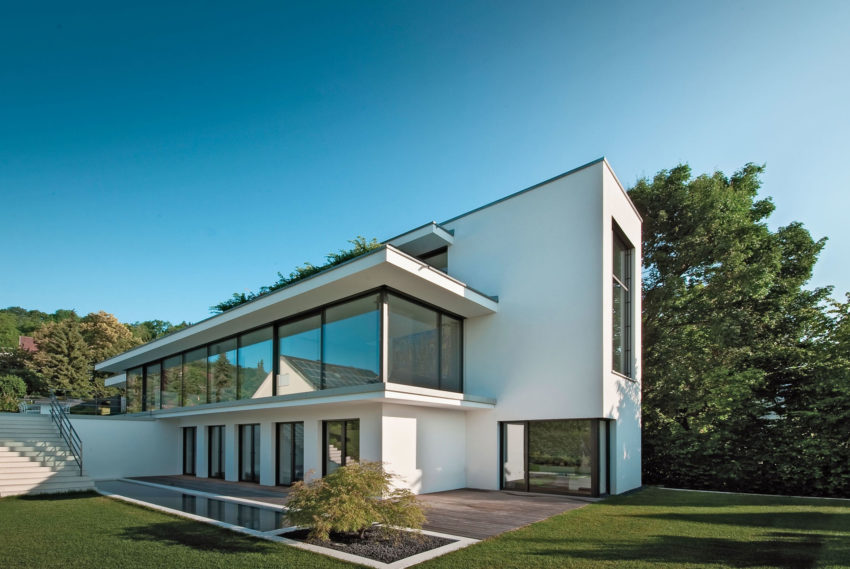 Villa Mauthe by Philipp Architekten GmbH (1)