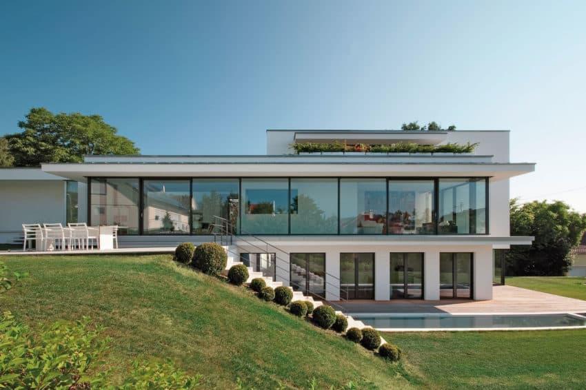 Villa Mauthe by Philipp Architekten GmbH (4)