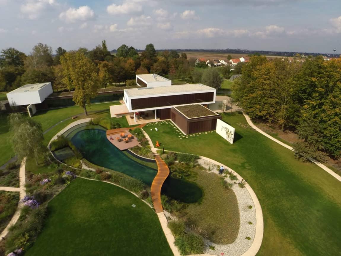 Villa Π by Oliver Grigić (2)