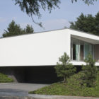 Villa Spee Haelen by Lab32 architecten (2)