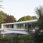 Villa Spee Haelen by Lab32 architecten (10)