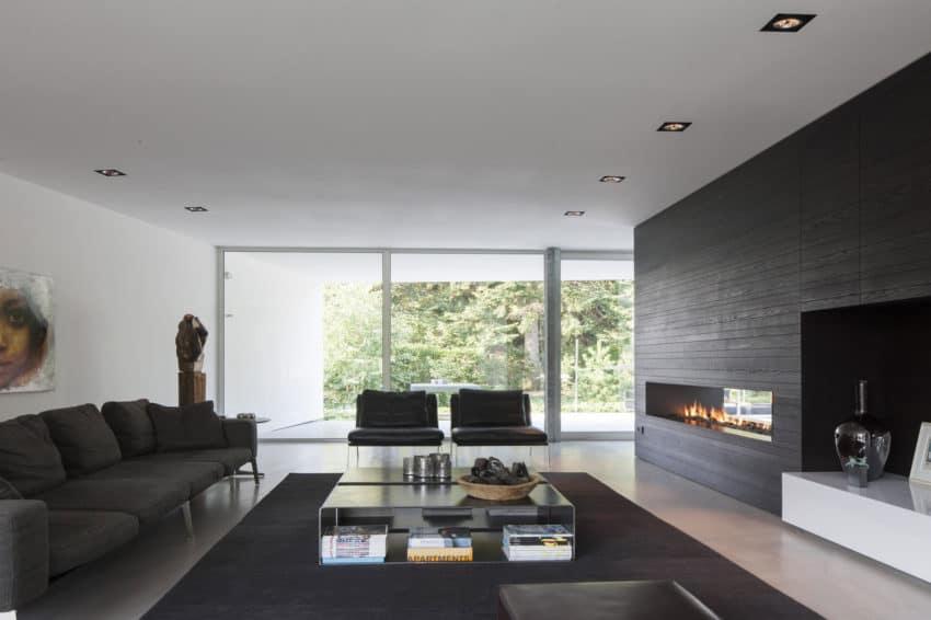Villa Spee Haelen by Lab32 architecten (15)