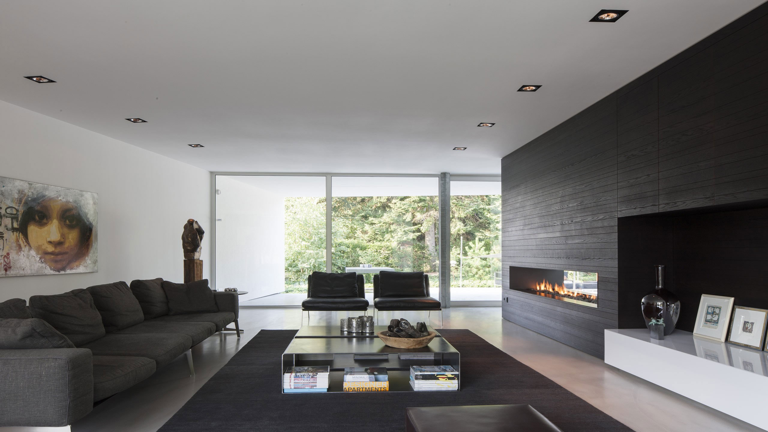 Villa Spee Haelen by Lab32 architecten