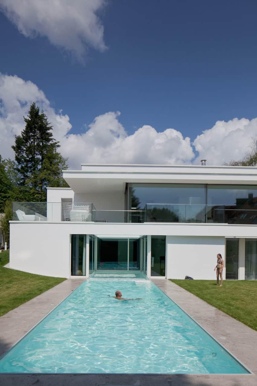 Villa Von Stein by Philipp Architekten GmbH (4)