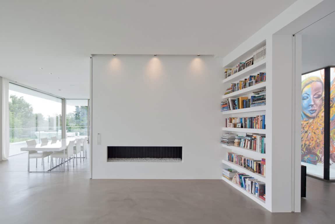 Villa Von Stein by Philipp Architekten GmbH (9)