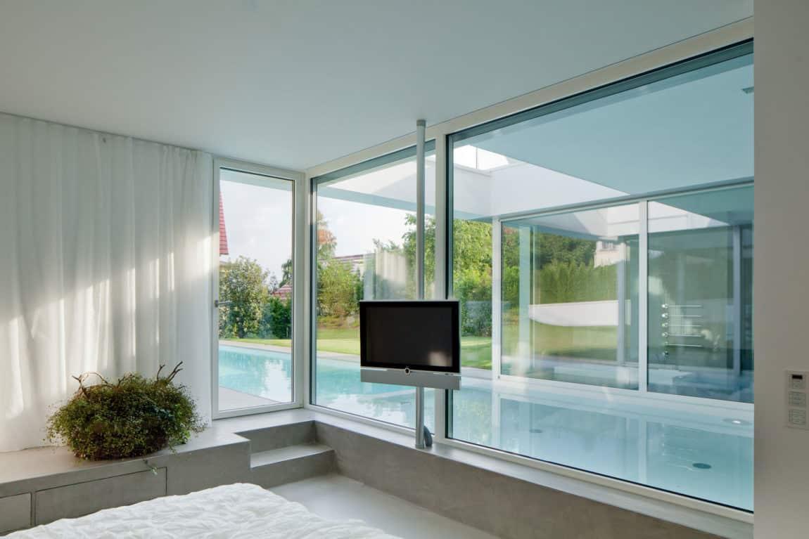 Villa Von Stein by Philipp Architekten GmbH (10)