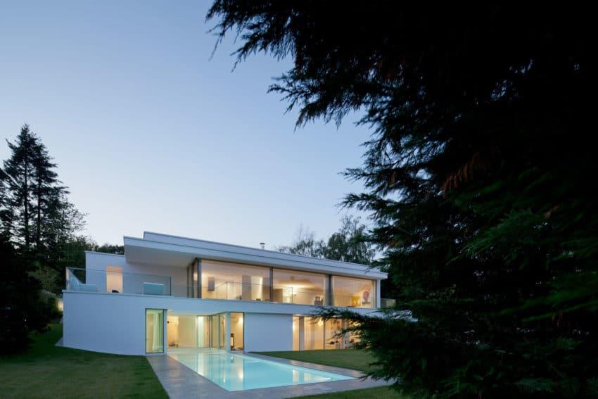 Villa Von Stein by Philipp Architekten GmbH (13)