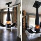 Wooden Cottage by Elena Sherbakova (5)