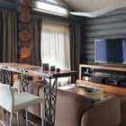 Wooden Cottage by Elena Sherbakova (11)