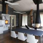 Wooden Cottage by Elena Sherbakova (15)