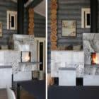 Wooden Cottage by Elena Sherbakova (16)