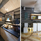 Wooden Cottage by Elena Sherbakova (21)