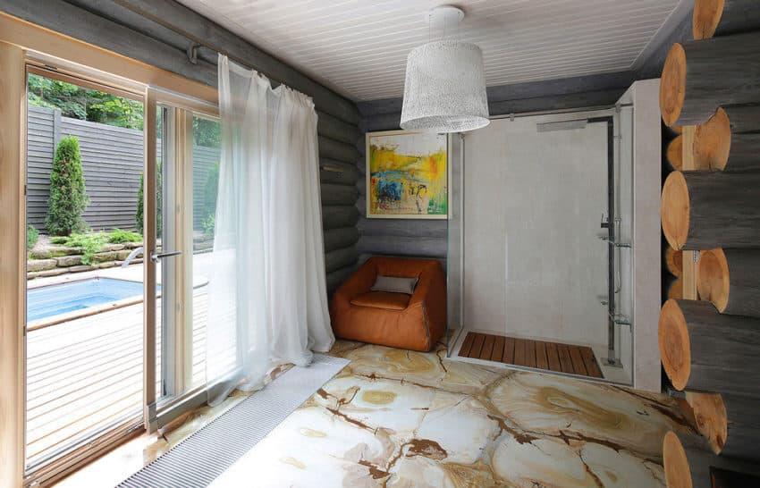 Wooden Cottage by Elena Sherbakova (22)