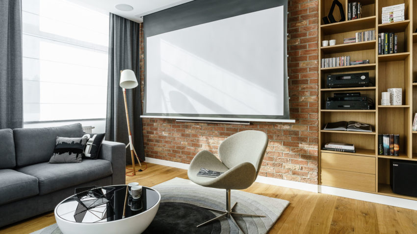 Top Floor Apartment in Gdynia by Dragon Art (20)