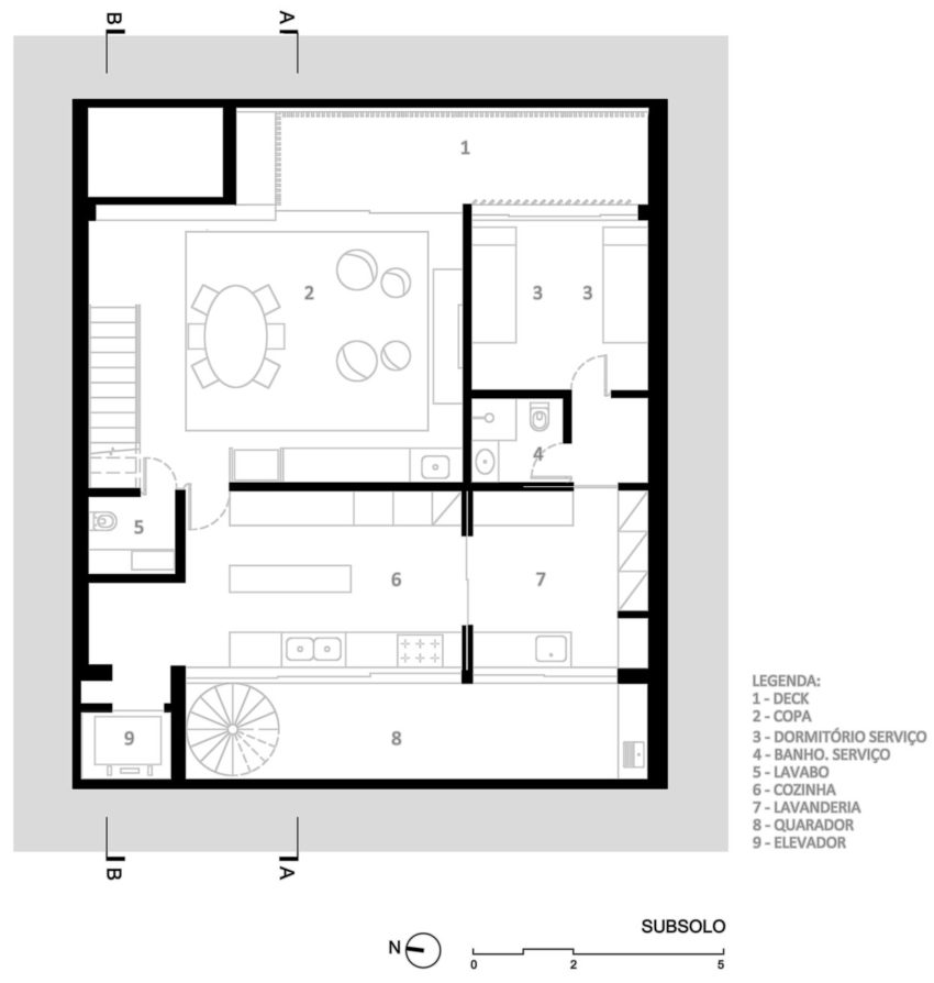 12x12 by Bernardes Arquitetura (9)