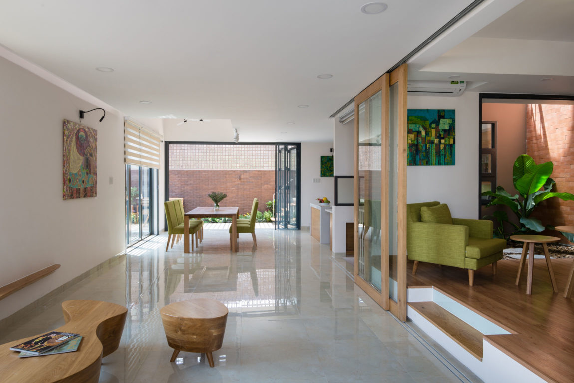 2H House by Truong An architecture & 23o5Studio (6)