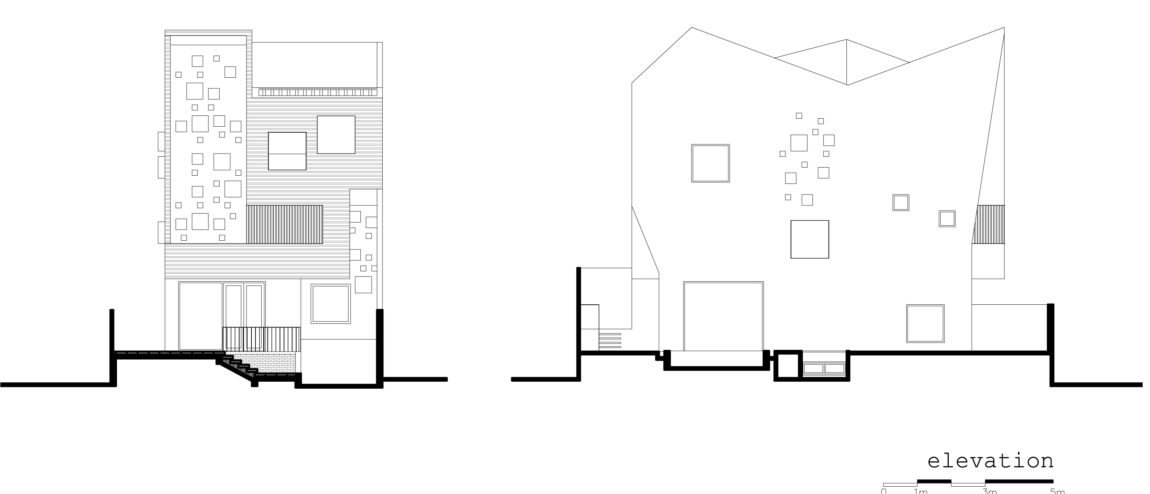 2H House by Truong An architecture & 23o5Studio (29)