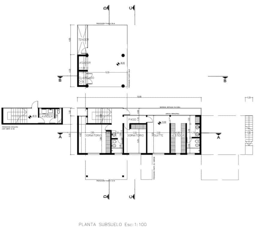 367 House by Mateo Ponce de León (18)
