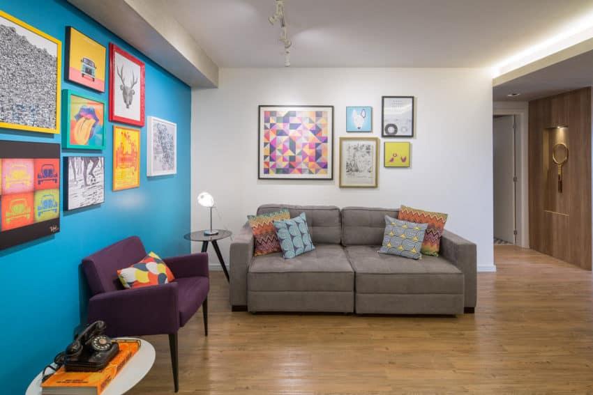 Apartamento Trama by Semerene Arquitetura Interior (2)