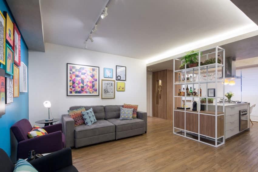 Apartamento Trama by Semerene Arquitetura Interior (3)