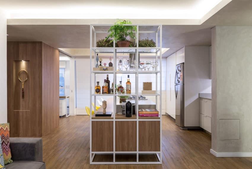Apartamento Trama by Semerene Arquitetura Interior (4)