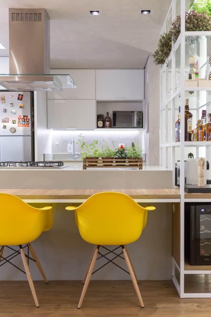 Apartamento Trama by Semerene Arquitetura Interior (7)