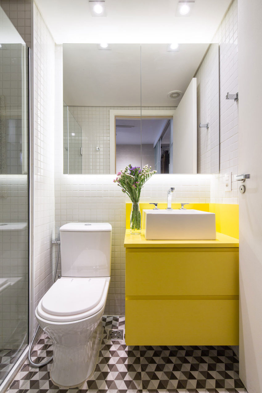 Apartamento Trama by Semerene Arquitetura Interior (20)