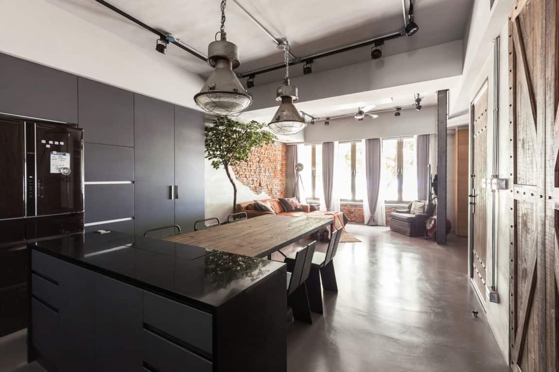Apartment Refurbishment by CHI-TORCH Interior Design (4)